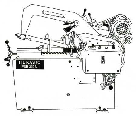 Power Hacksaw Drawings Ваши Поиски Гидравлических